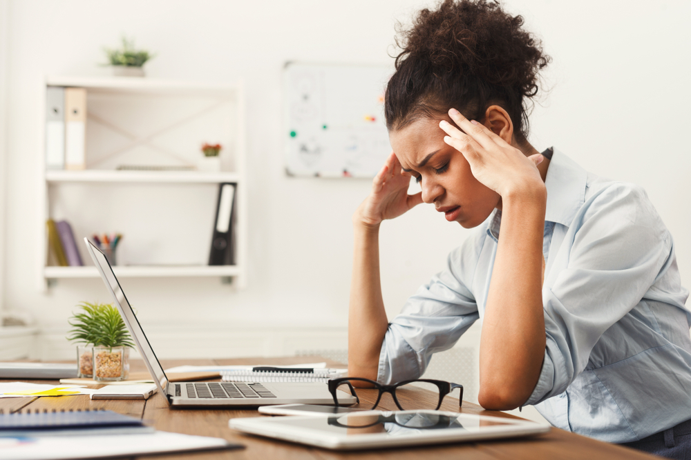 Lower Daily Stress to Reduce Migraine Frequency